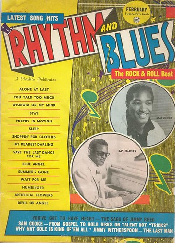 Rhythm & Blues (60´s, US)