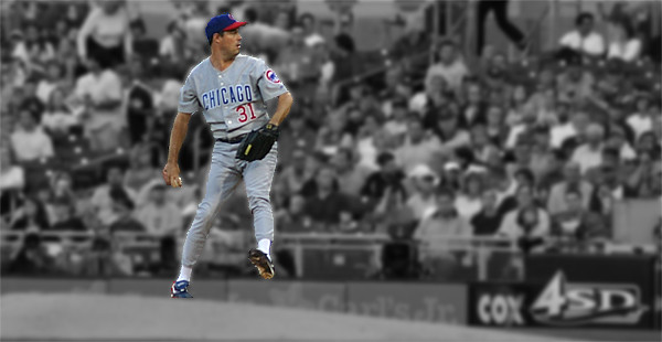 Greg Maddux from Flickr via Wylio