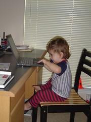 Computer Toddler