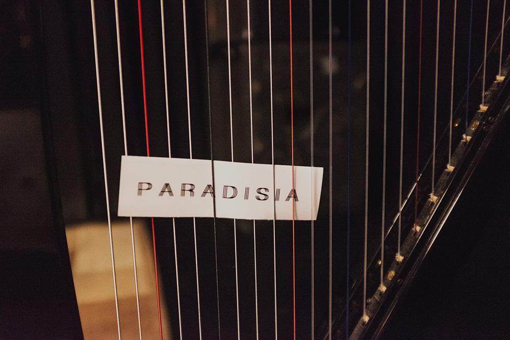 BTS: Paradisia