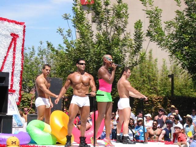 baltimore gay nightclubs