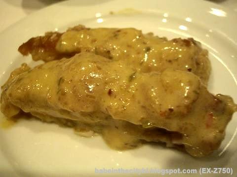 03 Deep Fried Boneless Chicken With Supreme Thai Sauce | Flickr ...