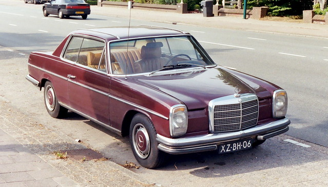 1973 mercedes benz 280 ce automatic flickr photo sharing for 1973 mercedes benz 280