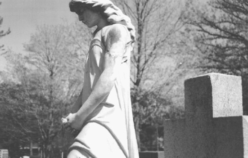 bw friedhof cemetery grave statue angel cross explorer cementerio things lc cimetière cimiteri sunsetcemetery