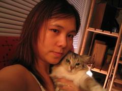 Me and PK