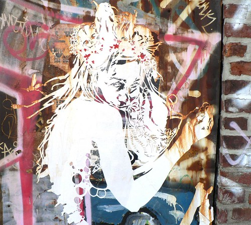 Swoon - Bony Mermaid - Williamsburg