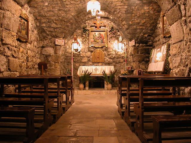 House of Ananias