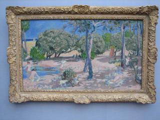 M Neue Pinakothek 2005-08-14_138