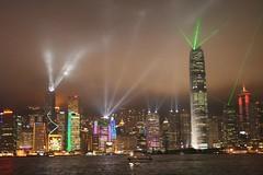 New Year travel to Hong Kong & Bangkok #6