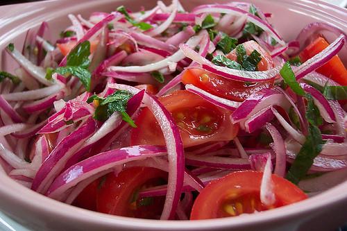 Image Result For Easy Make Indian Salads