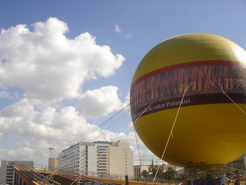 2005 california above trip travel sky lebanon color yellow clouds sonydsct3 sony air ballon january beirut hotairballon