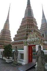 It's stupa time