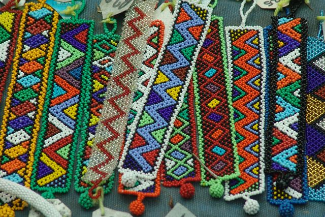 zulu beadwork explore charlesfred s photos on flickr