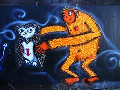 Sasquatch23 Owl