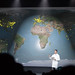 Network Lights Dim in Africa