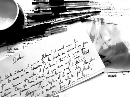 Lettres de Lou - 無料写真検索fotoq