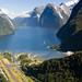 Milford Sound by BigFrank