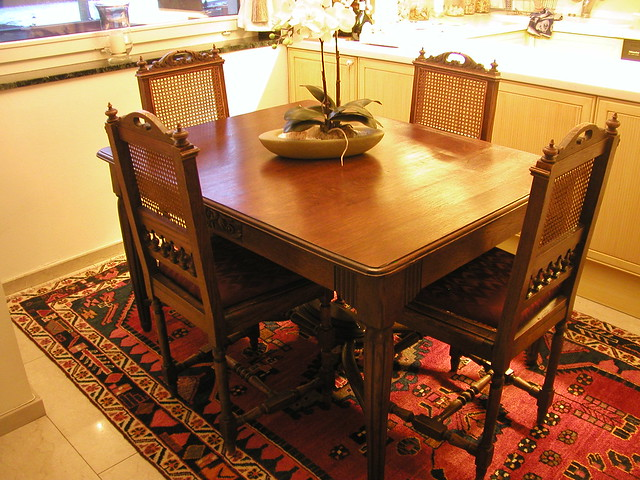 Dining table dining table and chairs 0 finance for Dining room furniture 0 finance