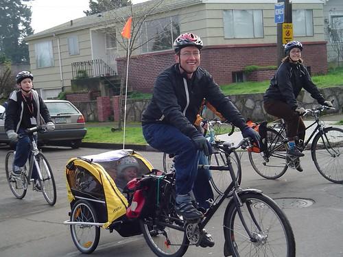 Slug Velo ride - February