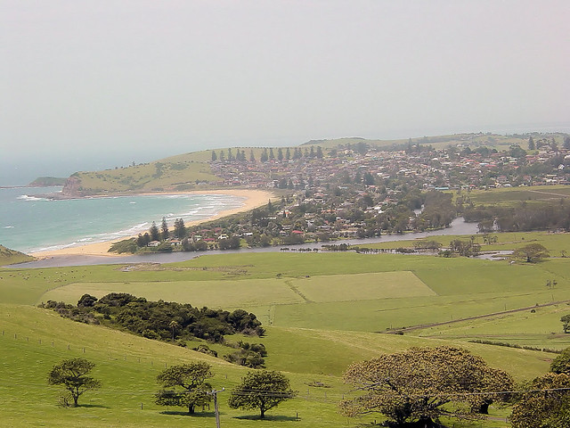 The Illawarra Lands