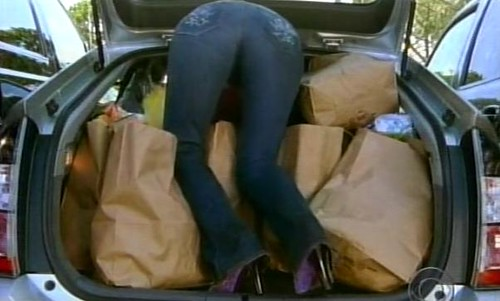 julia louis-dreyfus ass