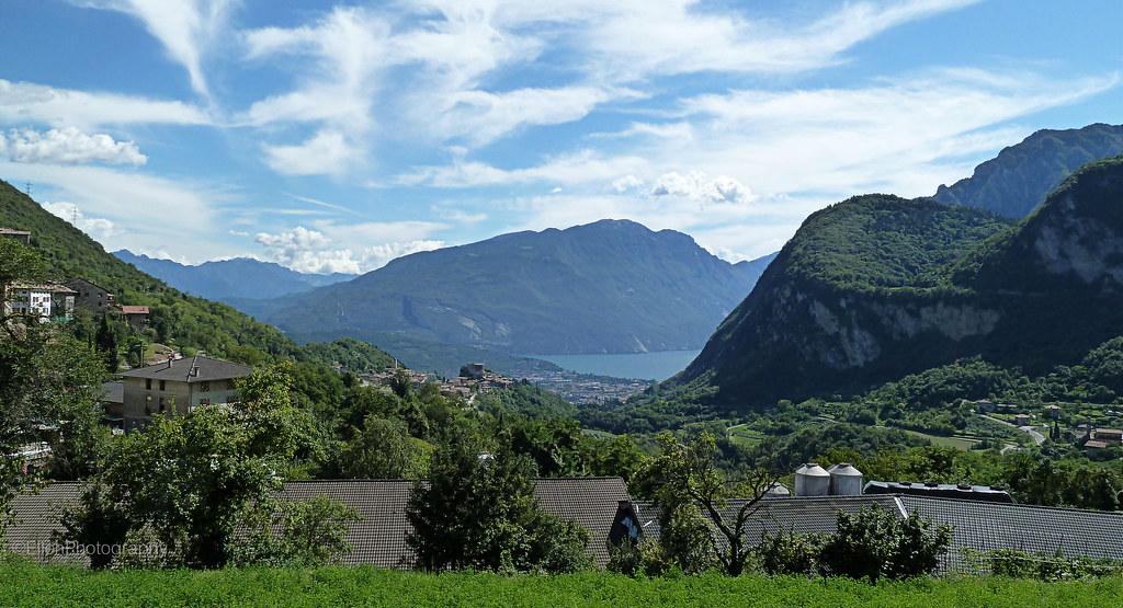 Monte misone map trentino italy mapcarta for Monti del trentino