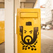 tw481 | A message for Mr. T by -masru-