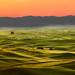 Palouse sunrise by john581