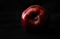 apple alone