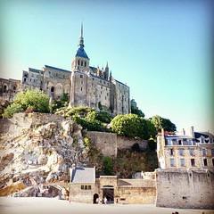 #montsaintmichel #normandie #tourisme #bretagne #tourisme #patrimoine #france #monument