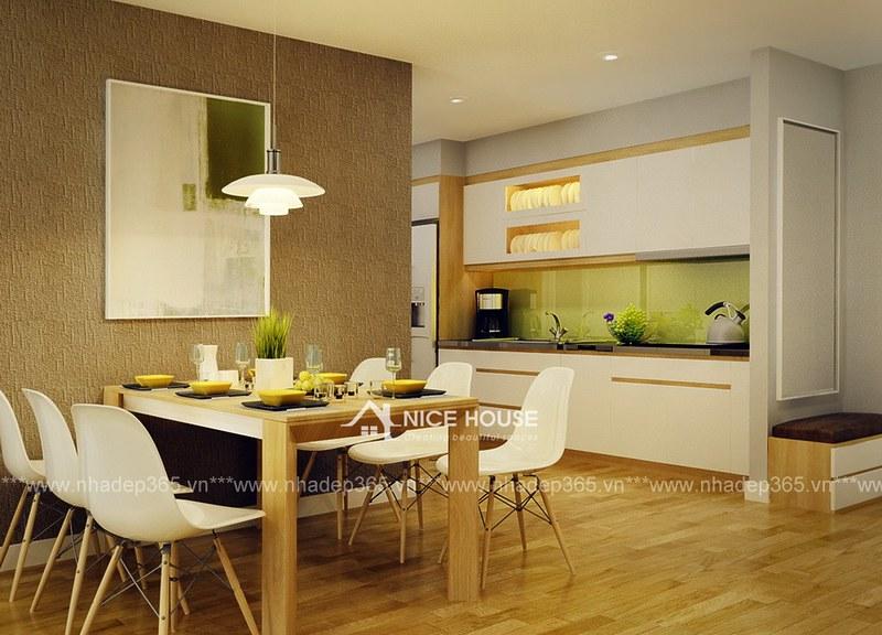Thiết kế nội thất chung cư Mipec Anh Sơn Hà Nội_05
