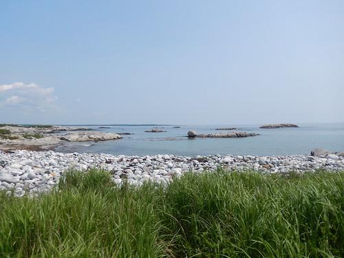 Kejimkujik NP Seaside - 3