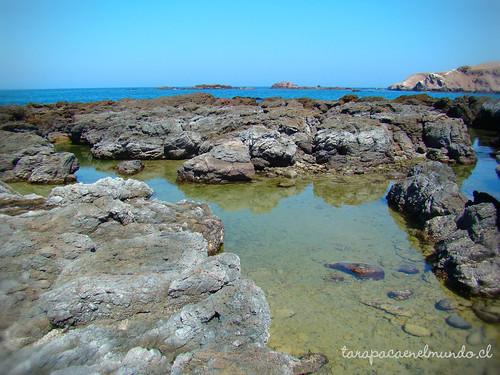 Playa Ñajo
