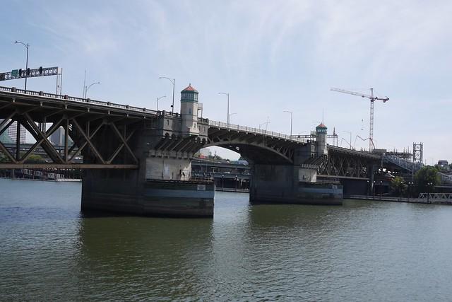 金, 2015-07-17 10:50 - Burnside Bridge