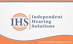 Independent Hearing Solutions