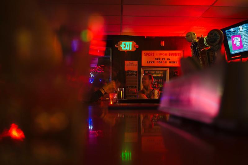 Twilight Lounge, Salt Lake City