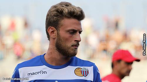 UFFICIALE: Andrea De Rossi al Catania$