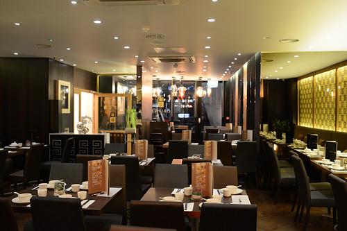 TastingBritain.co.uk - Orient London, Soho, London