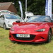 220/365 - 08 August 2015 - Mazda MX-5 Mk4 by Dylan [age6]