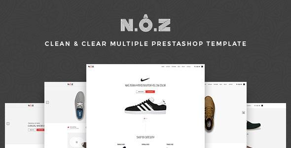 Leo Shoes – World Responsive Prestashop 1.6.1.3 Theme