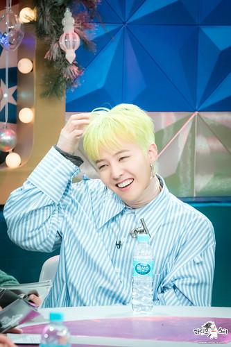 BIGBANG MBC Radio Star 2016-12-21 (22)