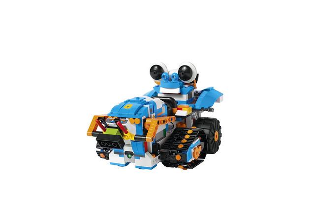 LEGO BOOST 15