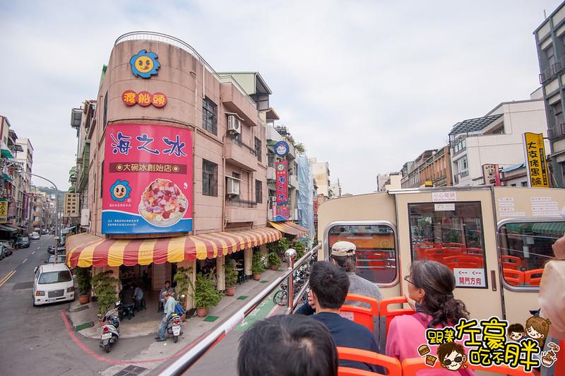 高雄雙層巴士觀光公車(西子灣線)-72