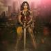 "Brazilian Bombski Mayhem # 3502983 DOJ Wonder Woman ""Shom's Photography"""