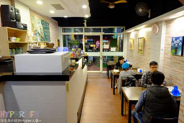 高沐手作料理餐廳 (3)