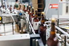 Bottling Curieux