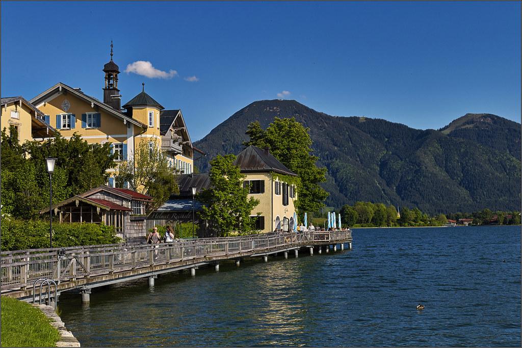 Hotels In Tegernsee Direkt Am See