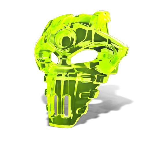 LEGO Bionicle Skull Scorpio Mask