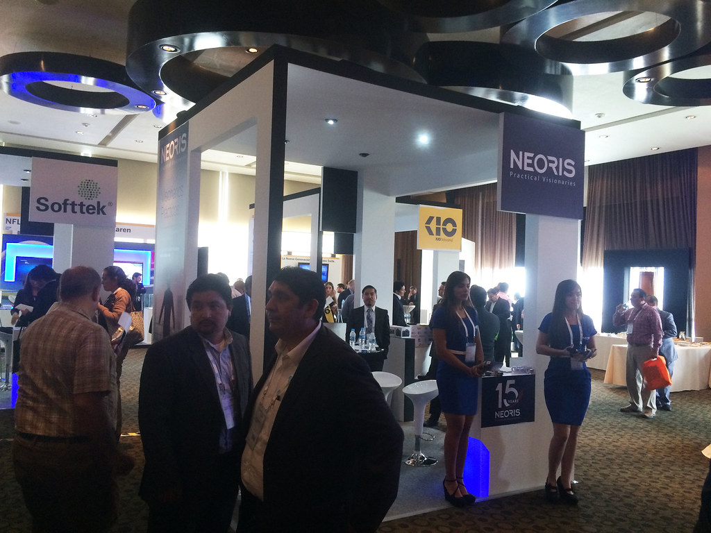 SAP Forum Monterrey | NEORIS | Flickr