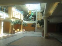 Bristol Mall